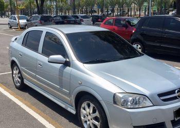 Chevrolet Astra Hatch Advantage 2.0 (Flex) (Aut) - Foto #6