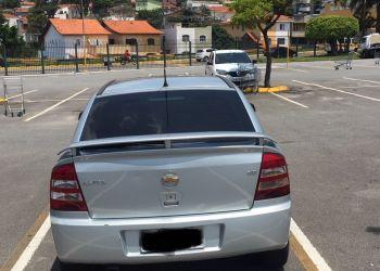 Chevrolet Astra Hatch Advantage 2.0 (Flex) (Aut) - Foto #8