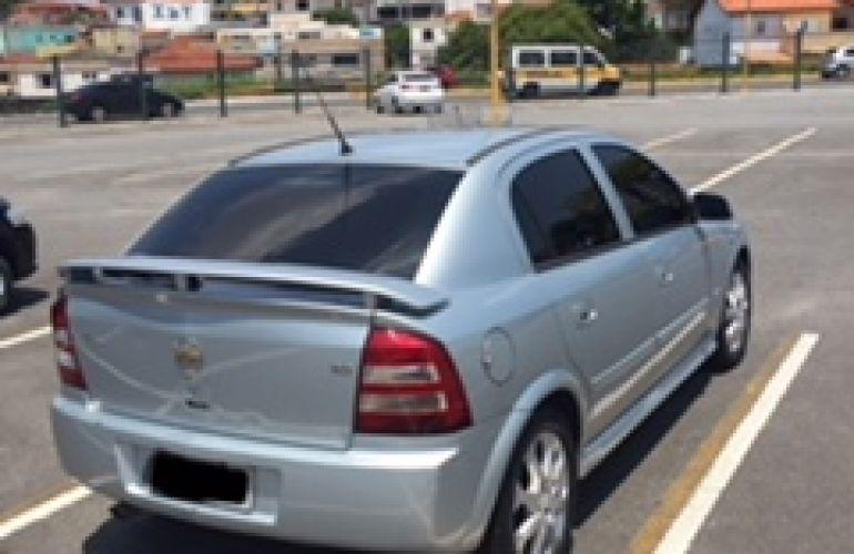 Chevrolet Astra Hatch Advantage 2.0 (Flex) (Aut) - Foto #1