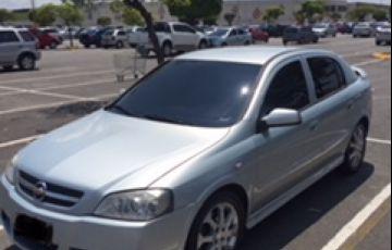 Chevrolet Astra Hatch Advantage 2.0 (Flex) (Aut) - Foto #2