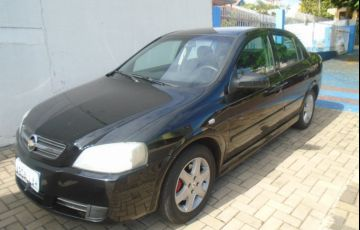 Chevrolet Astra Sedan Advantage 2.0 (Flex)