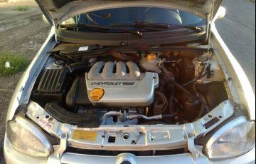 Chevrolet Corsa Sedan GLS 1.6 MPFi 16V - Foto #7