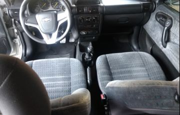 Chevrolet Corsa Sedan GLS 1.6 MPFi 16V - Foto #8