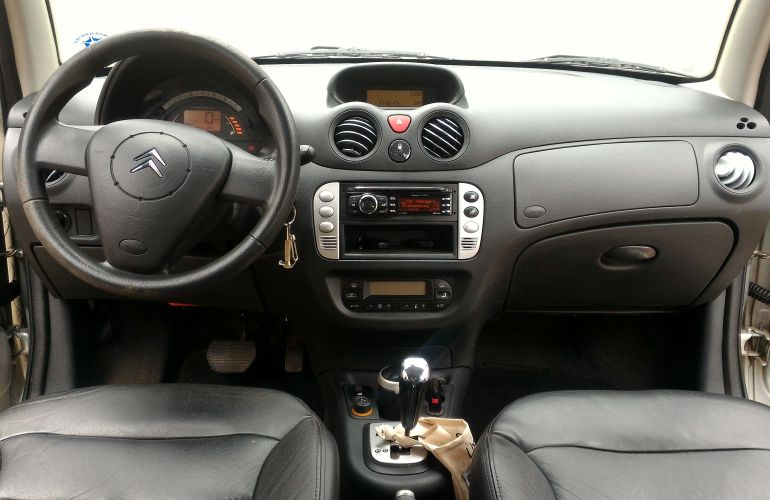 Citroën C3 Exclusive 1.6 16V (Flex)(aut) - Foto #8
