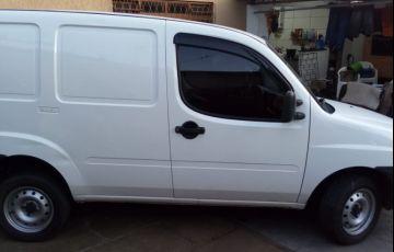 Fiat Doblò Cargo 1.8 8V (Flex) - Foto #6