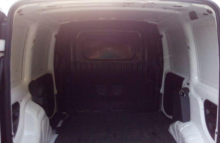 Fiat Doblò Cargo 1.8 8V (Flex) - Foto #9