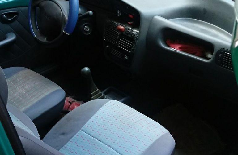 Fiat Palio EDX 1.0 MPi - Foto #4
