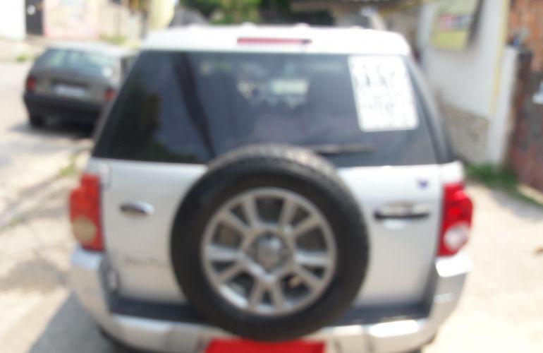 Ford Ecosport XLS 1.6 (Flex) - Foto #1