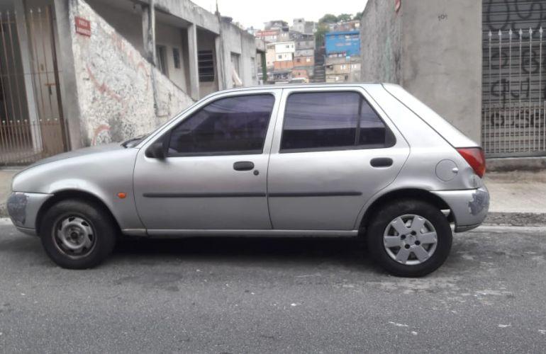 Ford Fiesta Hatch 1.0 MPi 4p - Foto #1