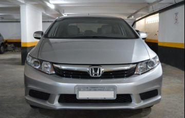 Honda New Civic LXL 1.8 16V i-VTEC (Aut) (Flex)
