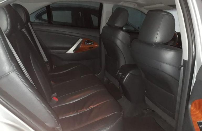 Toyota Camry XLE 3.5 V6 - Foto #3