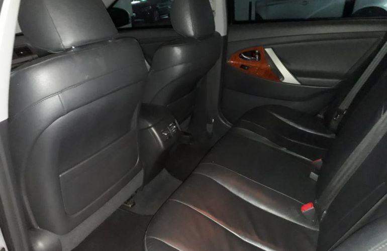 Toyota Camry XLE 3.5 V6 - Foto #5