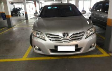 Toyota Camry XLE 3.5 V6 - Foto #7