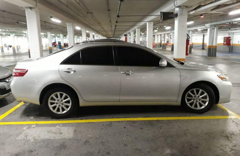 Toyota Camry XLE 3.5 V6 - Foto #8