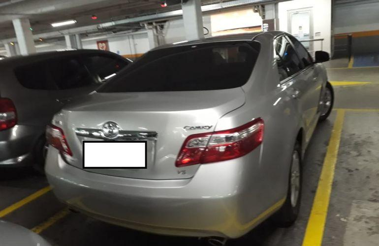 Toyota Camry XLE 3.5 V6 - Foto #9