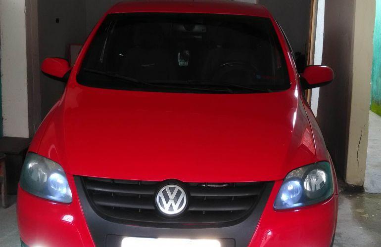 Volkswagen Fox Extreme 1.6 8V (Flex) - Foto #2