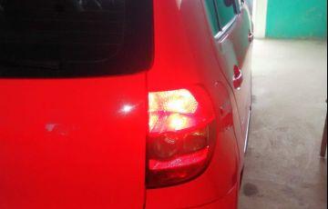 Volkswagen Fox Extreme 1.6 8V (Flex) - Foto #10