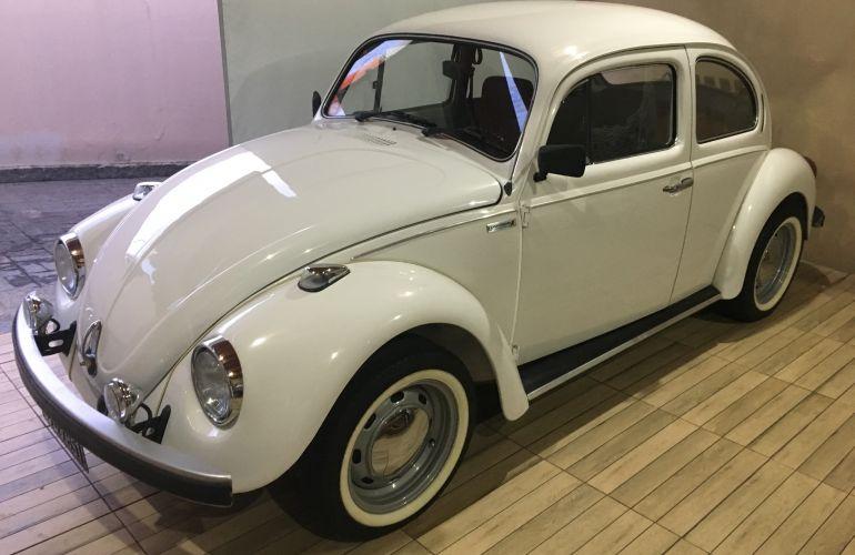 Volkswagen Fusca 1300 - Foto #9