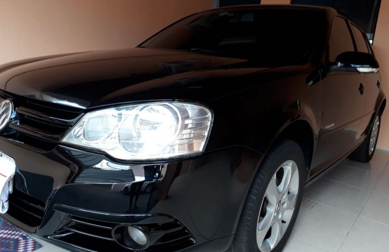 Volkswagen Golf Sportline 1.6 (Flex) - Foto #8