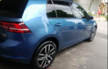 Volkswagen Golf 1.4 TSi BlueMotion Tech. DSG Highline - Foto #3