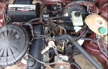 Volkswagen Santana 1.8 MI - Foto #3