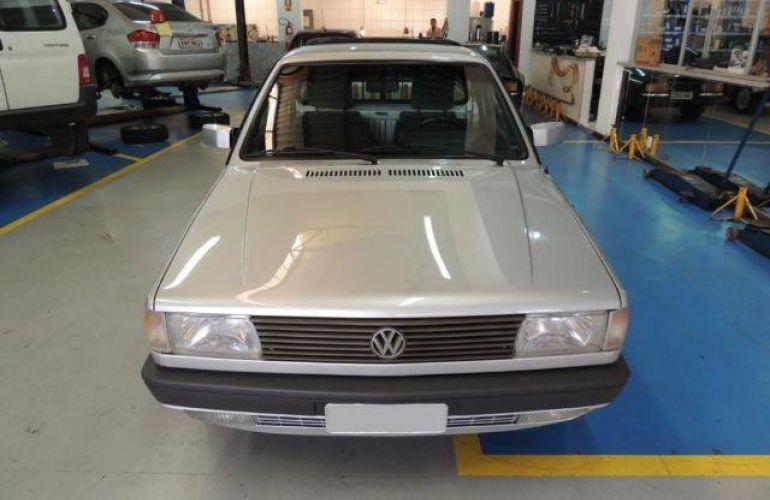 Volkswagen Saveiro Summer 1.8 - Foto #1