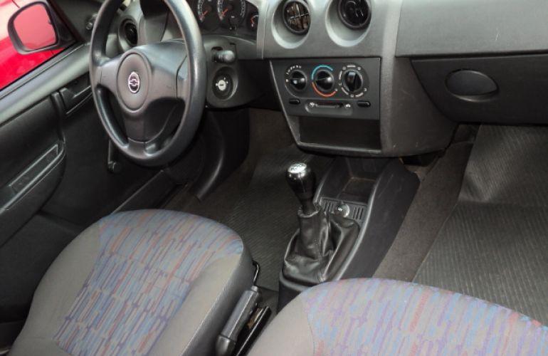 Chevrolet Celta Spirit 1.0 VHC (Flex) 4p - Foto #2