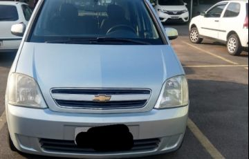 Chevrolet Meriva Joy 1.4 (Flex) - Foto #5