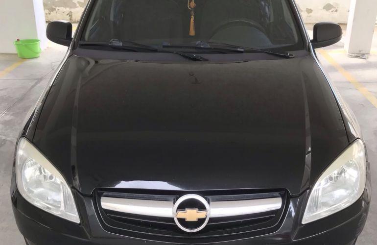 Chevrolet Prisma Maxx 1.0 (Flex) - Foto #1