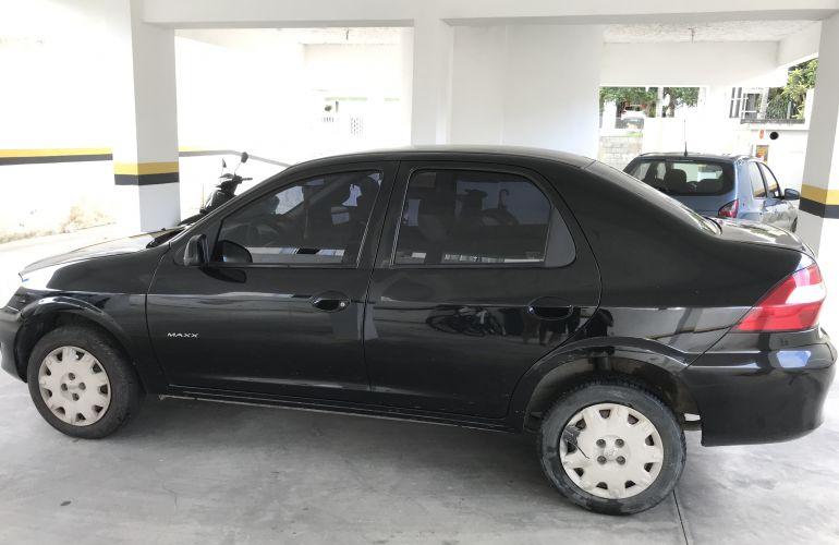 Chevrolet Prisma Maxx 1.0 (Flex) - Foto #9