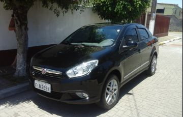 Fiat Grand Siena Essence 1.6 16V Dualogic (Flex) - Foto #7