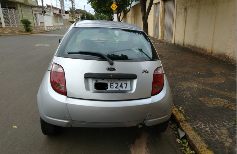 Ford Ka 1.0 MPi (Ka One) - Foto #2