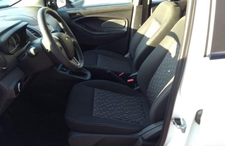 Ford Ka Sedan SE 1.0 (Flex) - Foto #2