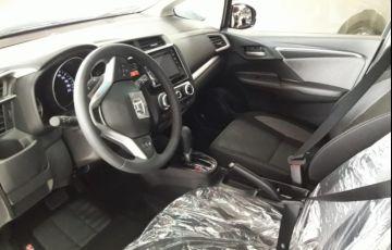 Honda WR-V EXL 1.5 FlexOne CVT (Flex) - Foto #7