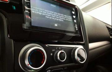 Honda WR-V EXL 1.5 FlexOne CVT (Flex) - Foto #9