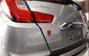 Honda WR-V EXL 1.5 FlexOne CVT (Flex) - Foto #10