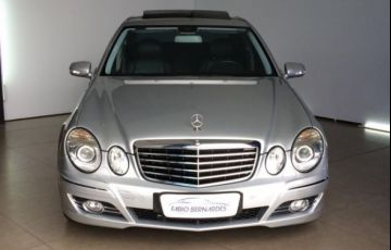 Mercedes-Benz E 350 Avantgarde 3.5 V6