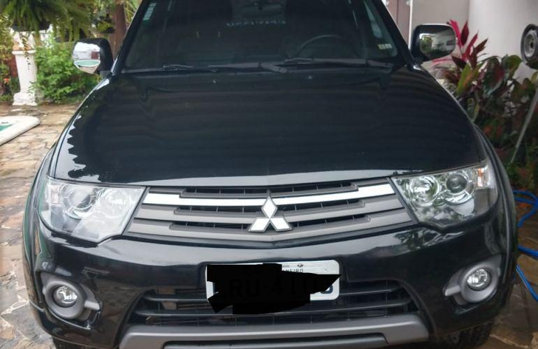 Mitsubishi L 200 Triton HPE 4x4 3.2 (cab. dupla)