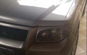 Mitsubishi Pajero TR4 2.0 16V (Flex) - Foto #2