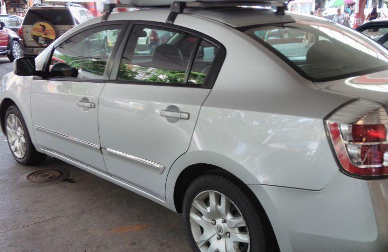 Nissan Sentra S 2.0 16V CVT (Flex) - Foto #3