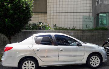 Peugeot 207 Passion XS 1.6 16V (flex) (aut) - Foto #1