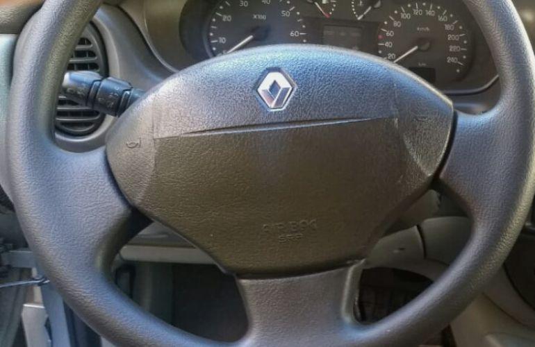 Renault Scénic 1.6 16V (flex) (série limitada) - Foto #3