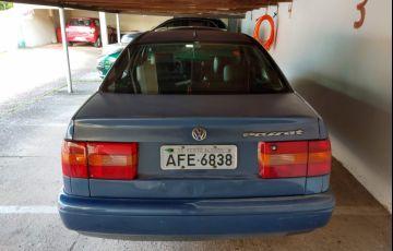 Volkswagen Passat GL 2.0 i - Foto #9