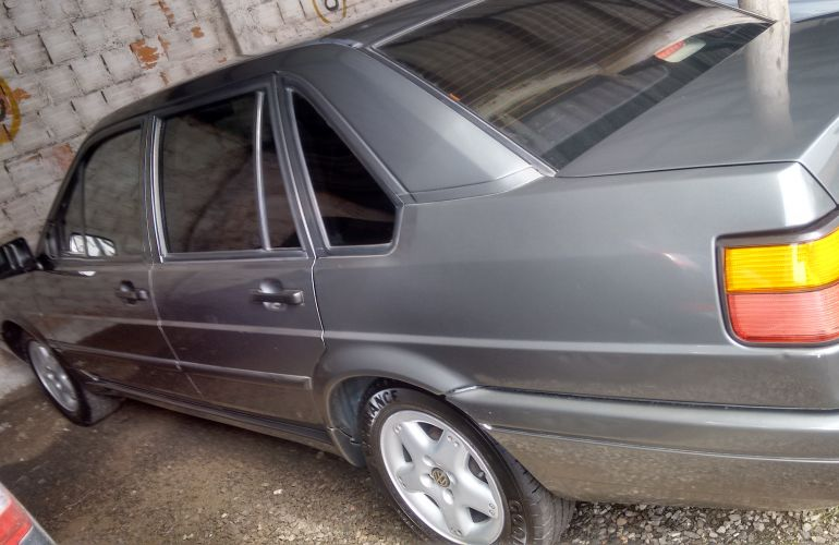 Volkswagen Santana CL 1.8 (nova série) - Foto #3
