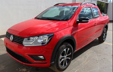 Volkswagen Saveiro Pepper 1.6 MSI CD (Flex)