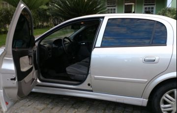 Chevrolet Astra Sedan CD 2.0 8V (Aut)