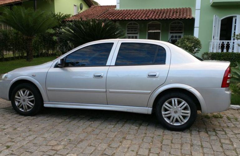 Chevrolet Astra Sedan CD 2.0 8V (Aut) - Foto #3