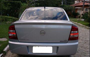Chevrolet Astra Sedan CD 2.0 8V (Aut) - Foto #6