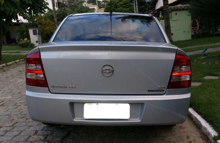 Chevrolet Astra Sedan CD 2.0 8V (Aut) - Foto #7