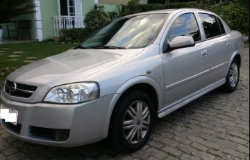 Chevrolet Astra Sedan CD 2.0 8V (Aut) - Foto #8